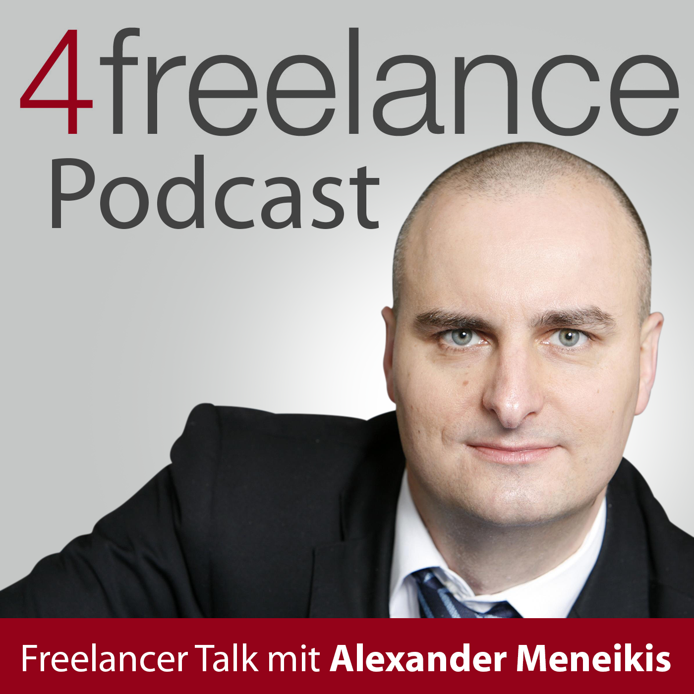 Freelancer Talk | 4freelance Podcast