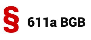 §611a BGB
